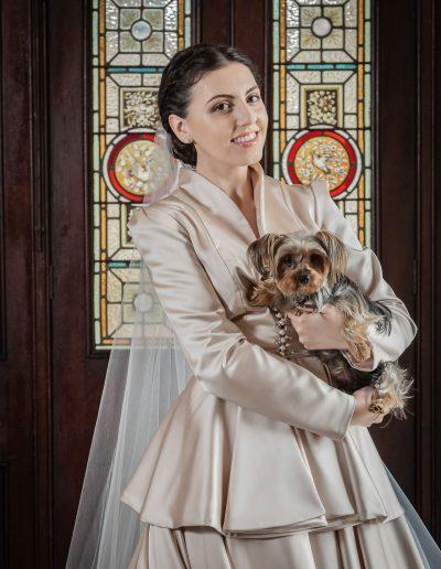 Dhalia Wedding Dress