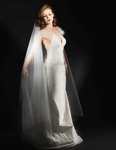 From Here To Eternity Wedding Dress