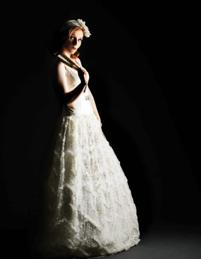I Have A Dream Wedding Dress