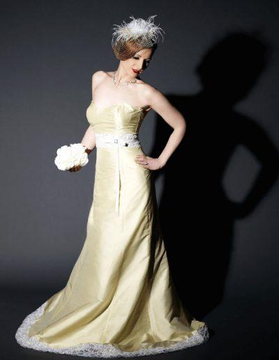 Loving You Forever Wedding Dress