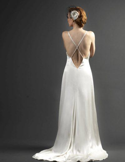 Meet Me At Midnight Wedding Dress