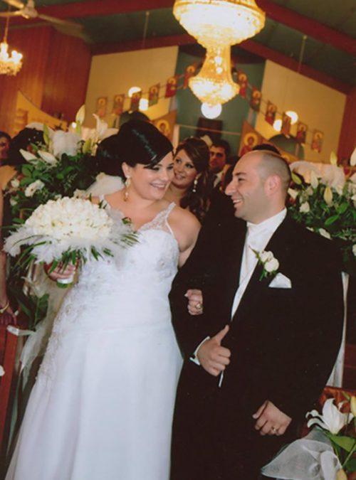Vellos Bride, Amanda