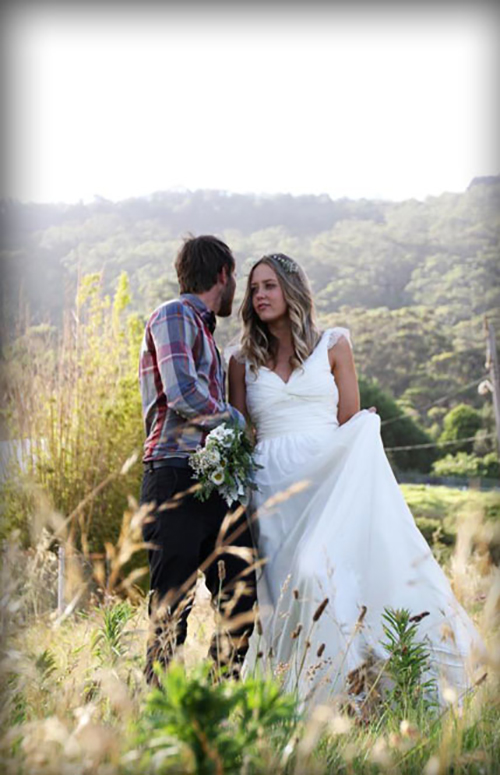 Vellos Bride, Bethany