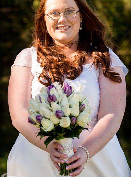 Vellos Bride, Stephanie