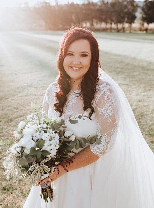 Vellos Bride, Brooke