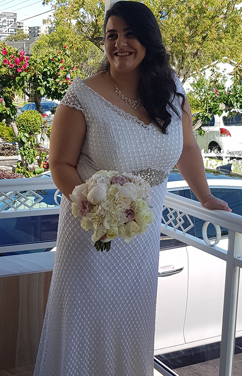 Vellos Bride, Effie