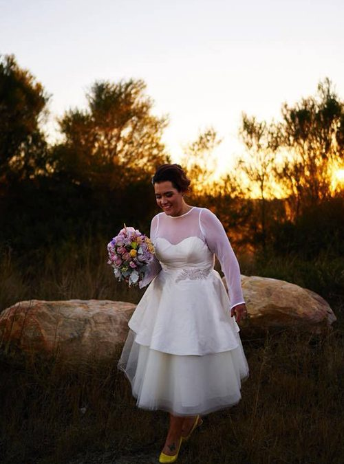 Vellos Bride, Rachel