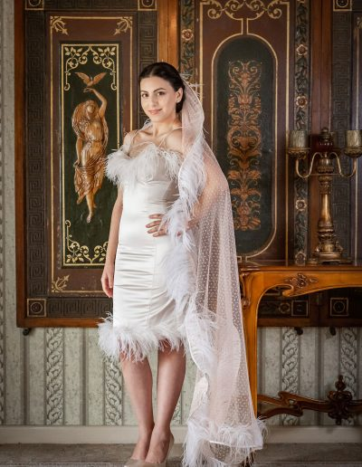 Wild Willow Wedding Dress