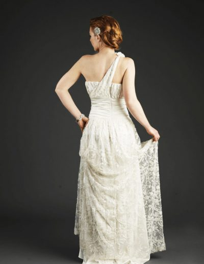 Wish Upon A Star Wedding Dress