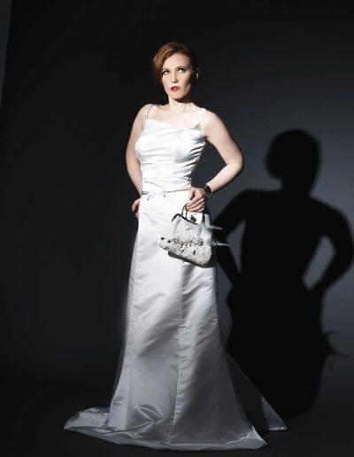 Yes Darling I Do Wedding Dress